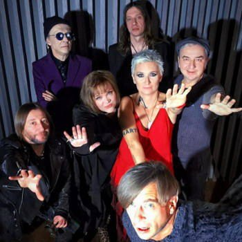 «Би-2» сняли клип с российскими рок-звездами.