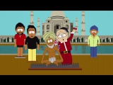 South Park Merry Christmas From Mr Garrison