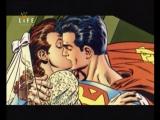 Вся правда о комиксах - Серия 3 - Секс и любовные отношения