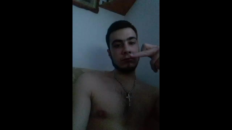 Nazar Gnatyuk - Live