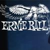 Ernie Ball | струны и аксессуары для гитары