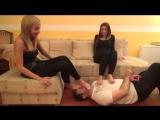 Torture breathplay with feet part 1 - Pornhub.com