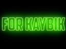 FOR KAYBIK <3