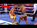 Boxer Lomachenko Does The Matrix Again! Recap