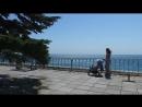 Крым. (Crimea, the heart of the Black Sea.)