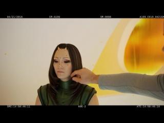 Неудавшиеся кадры со съёмок Стражей Галактики. Часть 2