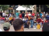 Касабланка 2017