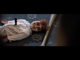 Проклятие куклы Роберт (2016) трейлер
