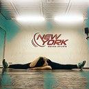 Тренить, тренить и ещё раз тренить#newyorkdancestudio#actress#dance#