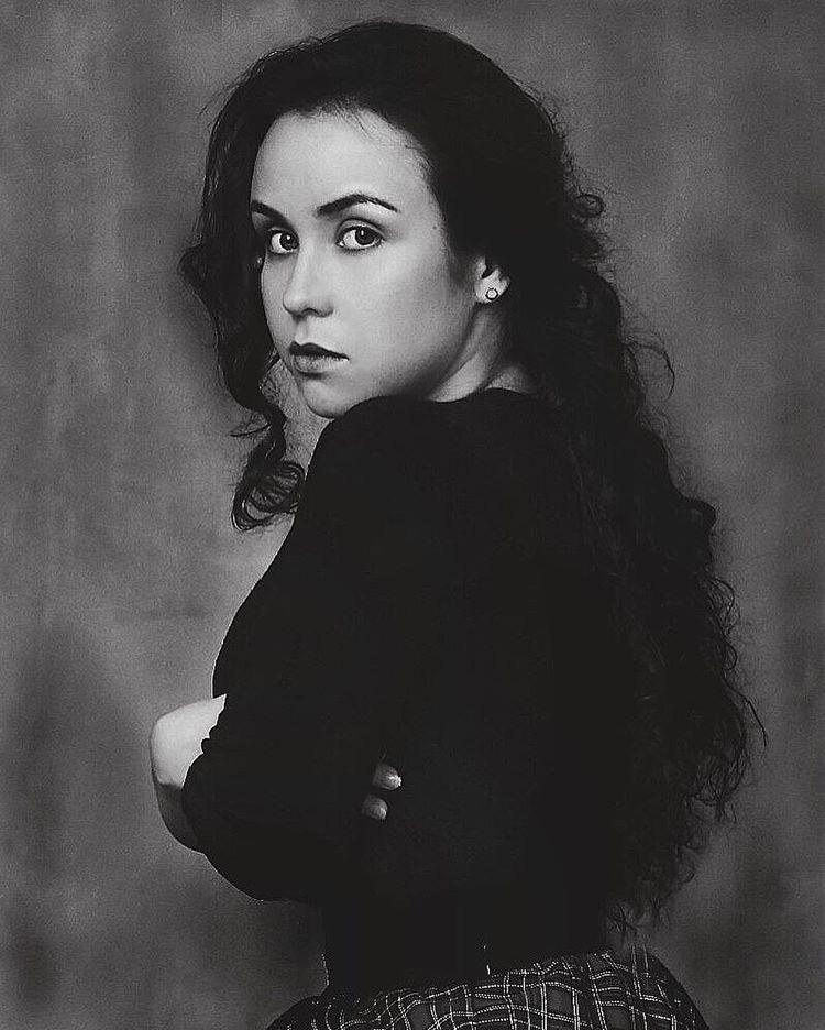 актриса альбина житницкая фото ваша фотосессия