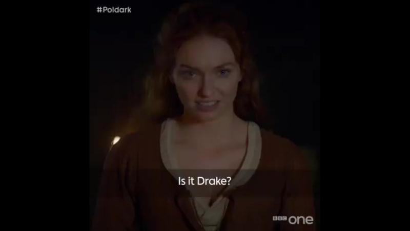 Poldark (сезон 3) – Фрагмент из шестой серии от BBC One