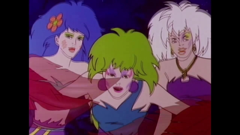 Jem and the Holograms - It Takes a Lot by The Misfits