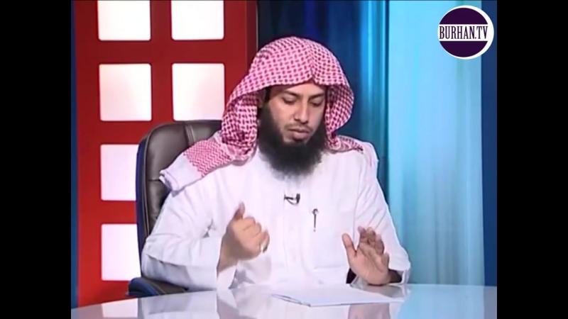 Кто был Муавия ибн Аби Суфьян.( Часть -1) шейх Муса аль-Ганами