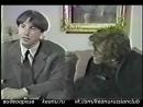1990 Keanu Reeves & Peter Falk. Interview. Tune in Tomorrow