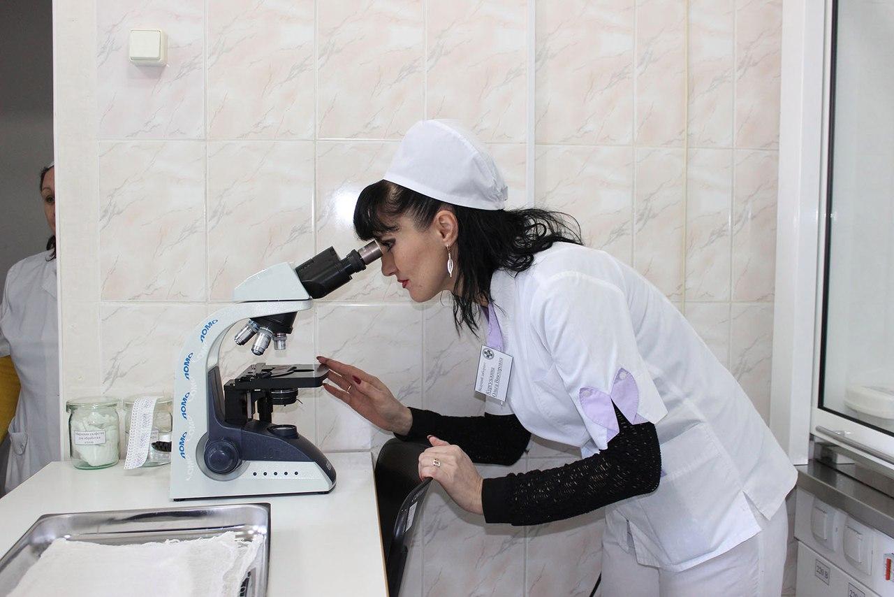 В Ростовской области расширяется сеть аккредитованных ветеринарных лабораторий
