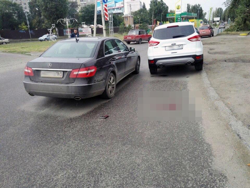 В Таганроге скончался мужчина, раненный в перестрелке на Мариупольском шоссе