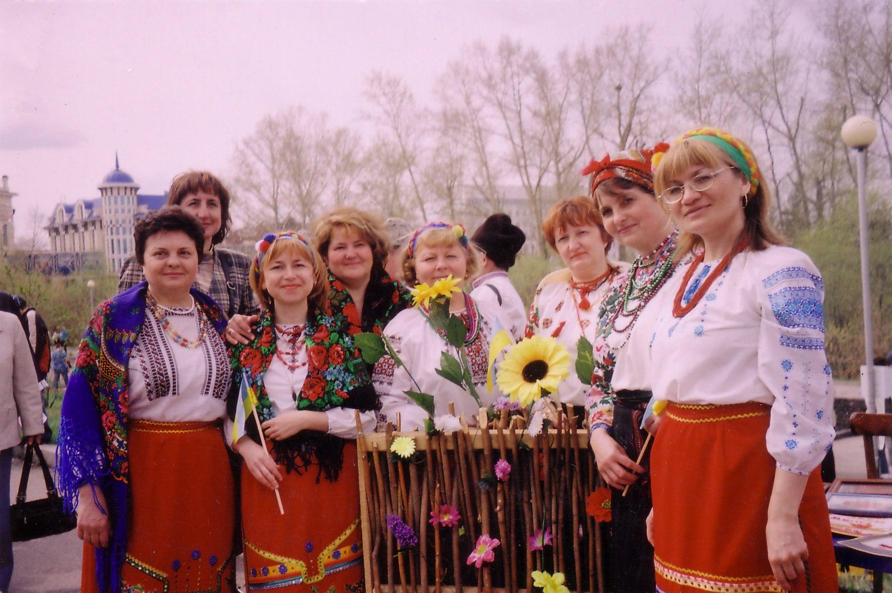Филиппова Мирослава Орестовна - Участники ансамбля