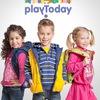 PlayToday Детская одежда 2018 Скидки