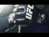 Мой выход в октагон («Reebok / UFC»)