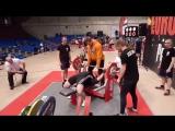 02.06.17 Чемпионат Европы WRPF жим 137.5