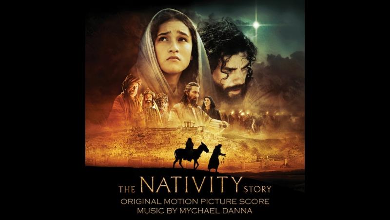 495 2 ТРЕЙЛЕР Божественное рождение The Nativity Story 2006