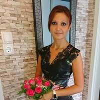Таня Мерклингер