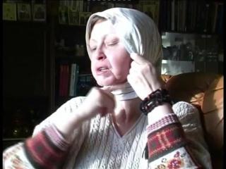 Поклонившись статуе беса,женщина заболела неизлечимой болезнью.