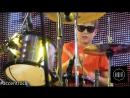Рок-школа Акцент - Отчетный концерт 1 июнь 2016 Забуду - Mistik drum cover accentrock