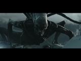 Чужой: Завет  Alien: Covenant (2017) Русский Трейлер №2 HD 1080p