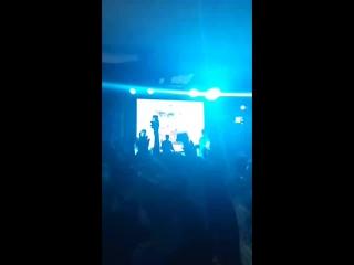 Антон Закревский - Live