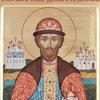 Храм св. блгв. кн. Димитрия Донского в Бутово