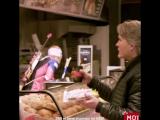 Братья Бё в рекламе 7-Eleven Norge. Ролик 3
