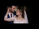 Свадьба в Праге в Вртбовском саду Анны и Юрия