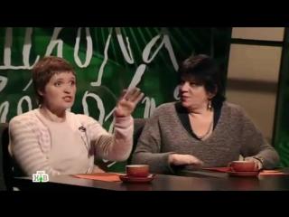 Авдотья Смирнова - слишком впечатлительные дети