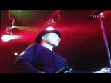 Агата Кристи - Истерика, Ностальгический концерт, 2015 год