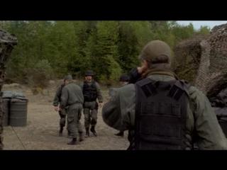 StarGate.SG-1_Season.3_Vol.9 Rules Of Engagement