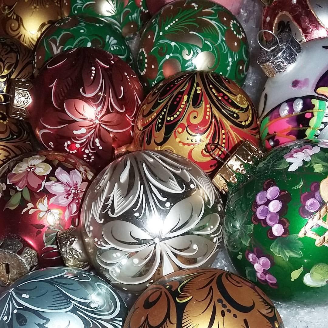 Christmas Art Ладья Зимняя сказка 2016