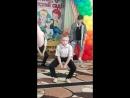 танец диджея на выпускной в садике