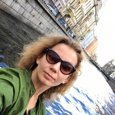Екатерина Собенникова
