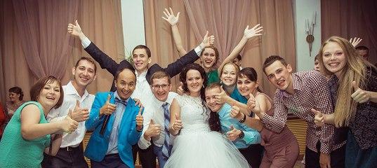 Ведущий на свадьбу ижевск
