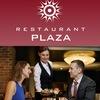 Ресторан PLAZA