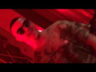 DJ Snake x Yellow Claw Ocho Cinco Las Vegas Snapchat #102