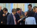Під час промови Лукашенка голова ДПС України втратив свідомість РадіоСвобода
