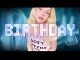 Happy Birthday, Dero Goi! 2013