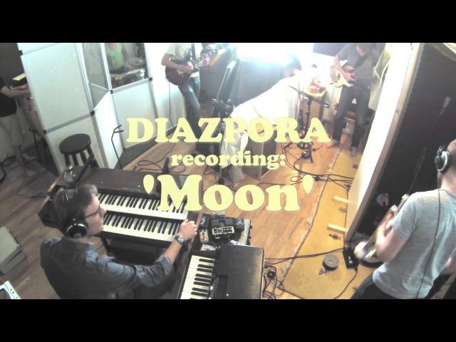 Diazpora - Moon