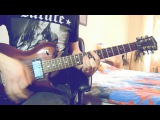Endeverafter - I Wanna Be Your Man (Guitar cover)