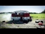 Eric Saade feat  Gustav Noren, Filatov &amp Karas   Wide Awake Red Mix   Official Video