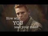 Burden of Command Official Teaser Trailer