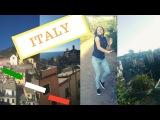 Italy  Почти итальянский танец, море и ёлка