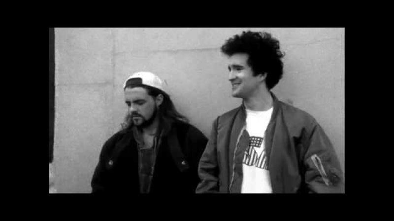 Джей и молчаливый Боб - Олаф берсеркер